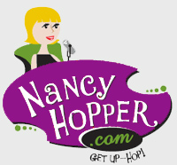 Nancy Hopper: Protein For Life